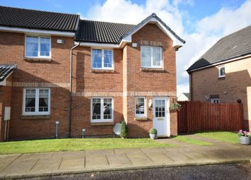 Thumbnail 4 bed end terrace house for sale in Callaghan Crescent, East Kilbride, South Lanarkshire