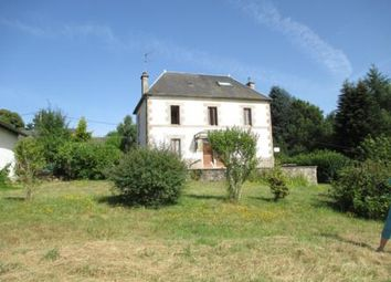 Thumbnail 5 bed property for sale in Sornac, Limousin, 19290, France