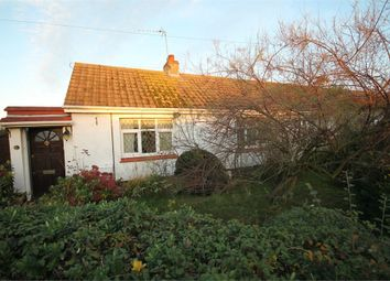 Thumbnail 2 bed terraced bungalow for sale in Greenway Close, Clacton-On-Sea