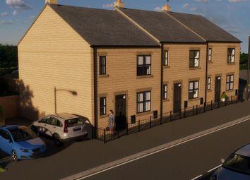 Thumbnail 4 bed mews house for sale in Egmont Street, Mossley, Ashton-Under-Lyne