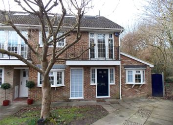 5 bed end terrace house for sale in Shaftesbury, Loughton, Essex IG10