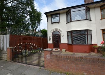 Thumbnail 3 bed semi-detached house to rent in Alvanley Road, West Derby, Liverpool