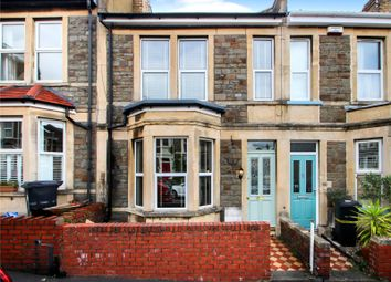 Thumbnail 4 bed terraced house for sale in Paultow Road, Victoria Park, Bristol