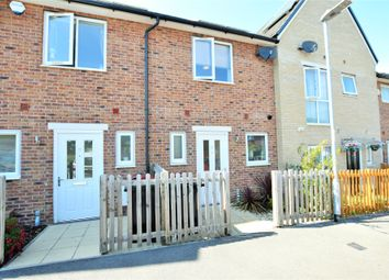 2 bed terraced house for sale in Eddleston Way, Tilehurst, Reading, Berkshire RG30