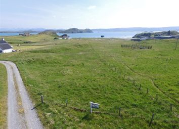 Thumbnail Land for sale in Mellon Charles, Aultbea, Achnasheen