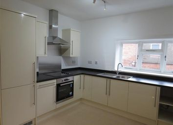 Thumbnail 2 bed flat to rent in Dolphin Square, Tring