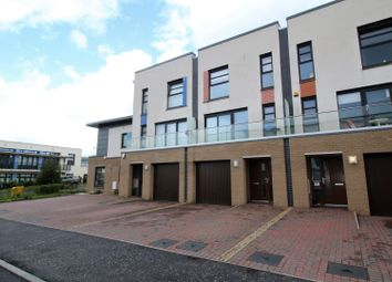 Thumbnail 4 bed town house for sale in Hugh Mciver Avenue, Paisley