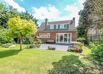 Thumbnail 4 bed detached house for sale in Kents Lane, Standon