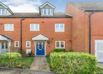 3 bed town house for sale in Snowdonia Way, Great Ashby, Stevenage SG1
