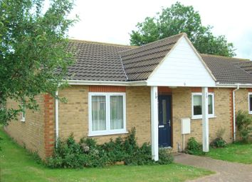 Thumbnail 2 bed property for sale in Brickfield Farm Close, Longfield