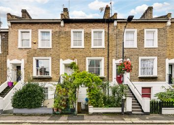 Thumbnail 4 bed terraced house for sale in Vernon Street, London