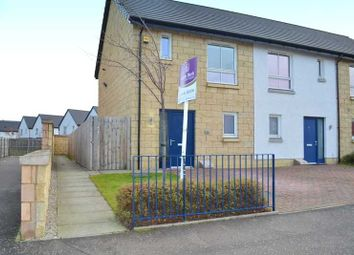 Thumbnail 2 bed end terrace house for sale in Old Polmadie Road, Oatlands, Glasgow
