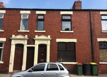 Thumbnail 4 bed terraced house to rent in Norris Street, Preston