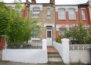 Thumbnail 2 bed terraced house for sale in Herbert Road, London