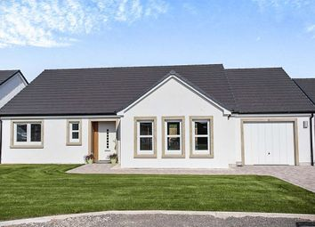 Thumbnail 2 bed bungalow for sale in Ottersburn Way, Crocketford, Dumfries