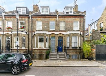 4 bed maisonette to rent in Uverdale Road, London SW10