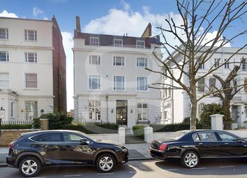Thumbnail Flat for sale in Hamilton Terrace, St Johns Wood