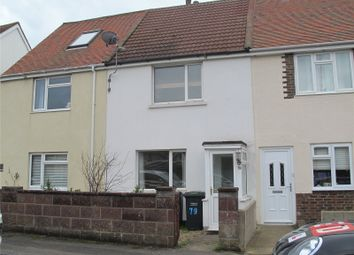 Thumbnail 3 bed terraced house to rent in Seymour Road, Lee On The Solent, Hampshire