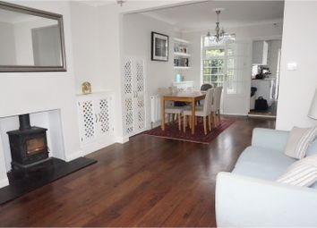 Thumbnail 2 bedroom terraced house to rent in Albert Road, Henley-On-Thames