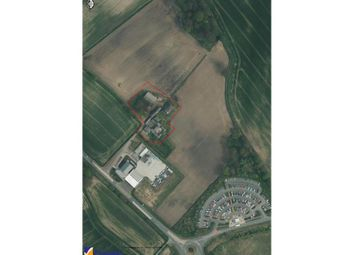 Thumbnail Land for sale in Sniperley Farm, Durham, County Durham