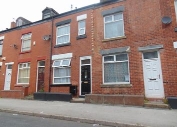 Thumbnail 3 bedroom terraced house to rent in Cecilia Street, Bolton
