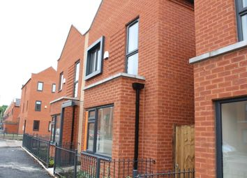 Thumbnail 3 bed mews house to rent in Athole Street, Salford