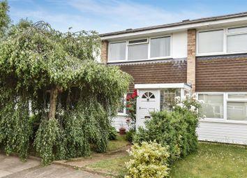 Thumbnail 2 bed terraced house for sale in Mornington Walk, Ham, Richmond