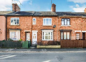 Thumbnail 3 bedroom terraced house for sale in Littleworth Street, Evesham, Worcestershire