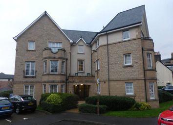 Thumbnail 2 bedroom flat for sale in Roseburn Maltings, Murrayfield, Edinburgh