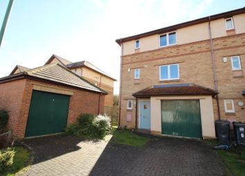 Thumbnail 4 bed end terrace house for sale in Locomotion Lane, Darlington, Durham