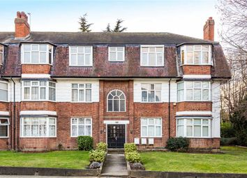 Thumbnail 2 bed flat for sale in Avondale Court, Churchfields, South Woodford