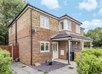 3 bed semi-detached house for sale in Beechen Wood, Maple Cross, Rickmansworth, Hertfordshire WD3