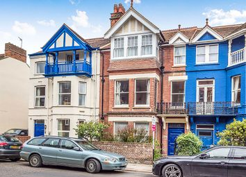 Thumbnail 3 bed flat for sale in Prince Of Wales Road, Cromer