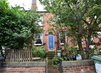 Thumbnail 2 bed terraced house for sale in Beechwood Mount, Leeds, West Yorkshire