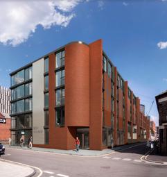1 bed flat for sale in Earl Street, Sheffield S1
