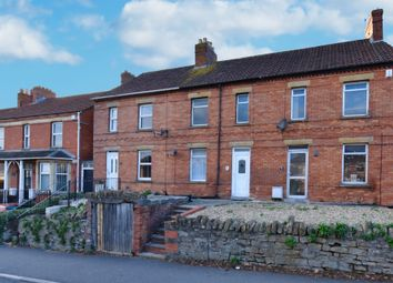 Thumbnail 2 bed terraced house for sale in Larkhill Road, Yeovil