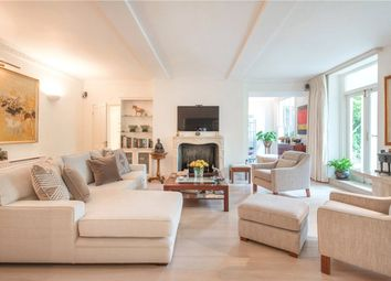 Thumbnail 2 bed flat for sale in Hamilton Terrace, St John's Wood, London