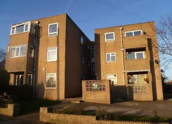 Thumbnail 2 bed flat for sale in St. Lukes Court, Stand Road, Chesterfield, Derbyshire