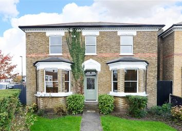 Thumbnail 6 bedroom detached house for sale in Allenby Road, London