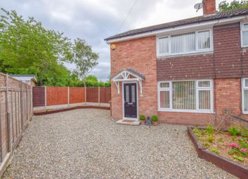 3 Bedrooms Semi-detached house for sale in Berwick Avenue, Eastham CH62