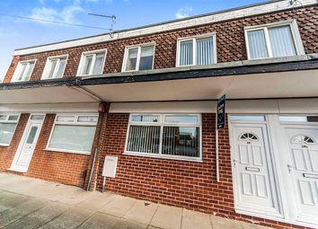 Thumbnail 2 bed flat for sale in Carlton Crescent, East Herrington, Sunderland