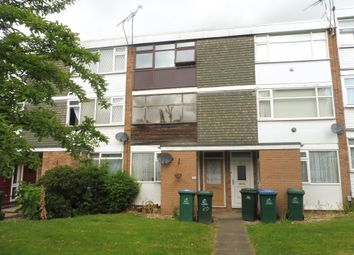 Thumbnail 2 bed flat for sale in Darnford Close, Walsgrave, Coventry