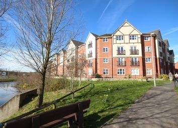 Thumbnail 2 bed flat to rent in Abbott Court, Buckshaw Village, Chorley