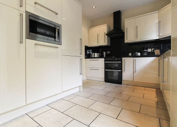 Thumbnail 5 bed detached house for sale in Burnham Drive, Worcester Park