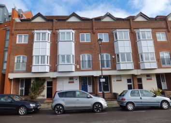 Thumbnail 3 bed terraced house to rent in Broad Street, Old Portsmouth, Portsmouth, Hampshire