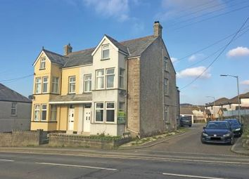 Thumbnail 5 bed semi-detached house for sale in 18/20 Terras Road, St Stephen, St Austell, Cornwall