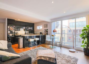 Thumbnail 1 bed flat for sale in 32 Long Lane, Borough