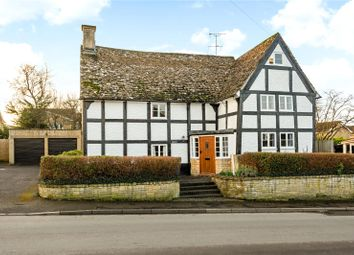 4 bed detached house for sale in Noverton Lane, Prestbury, Cheltenham, Gloucestershire GL52