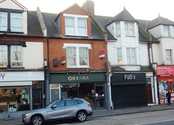 Thumbnail 1 bed flat for sale in Flat 2, 185 Merton Road, London