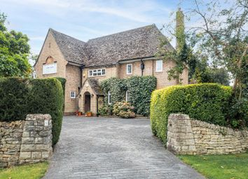 Thumbnail 5 bed detached house for sale in The Avenue, Charlton Kings, Cheltenham, Gloucestershire